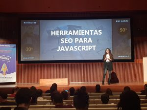 herramientas seo para javascript