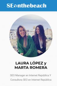 Laura Lopez SOB2020